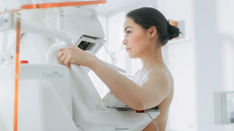 Mamografia - Dr. Althoff - Diagnóstico por Imagem.